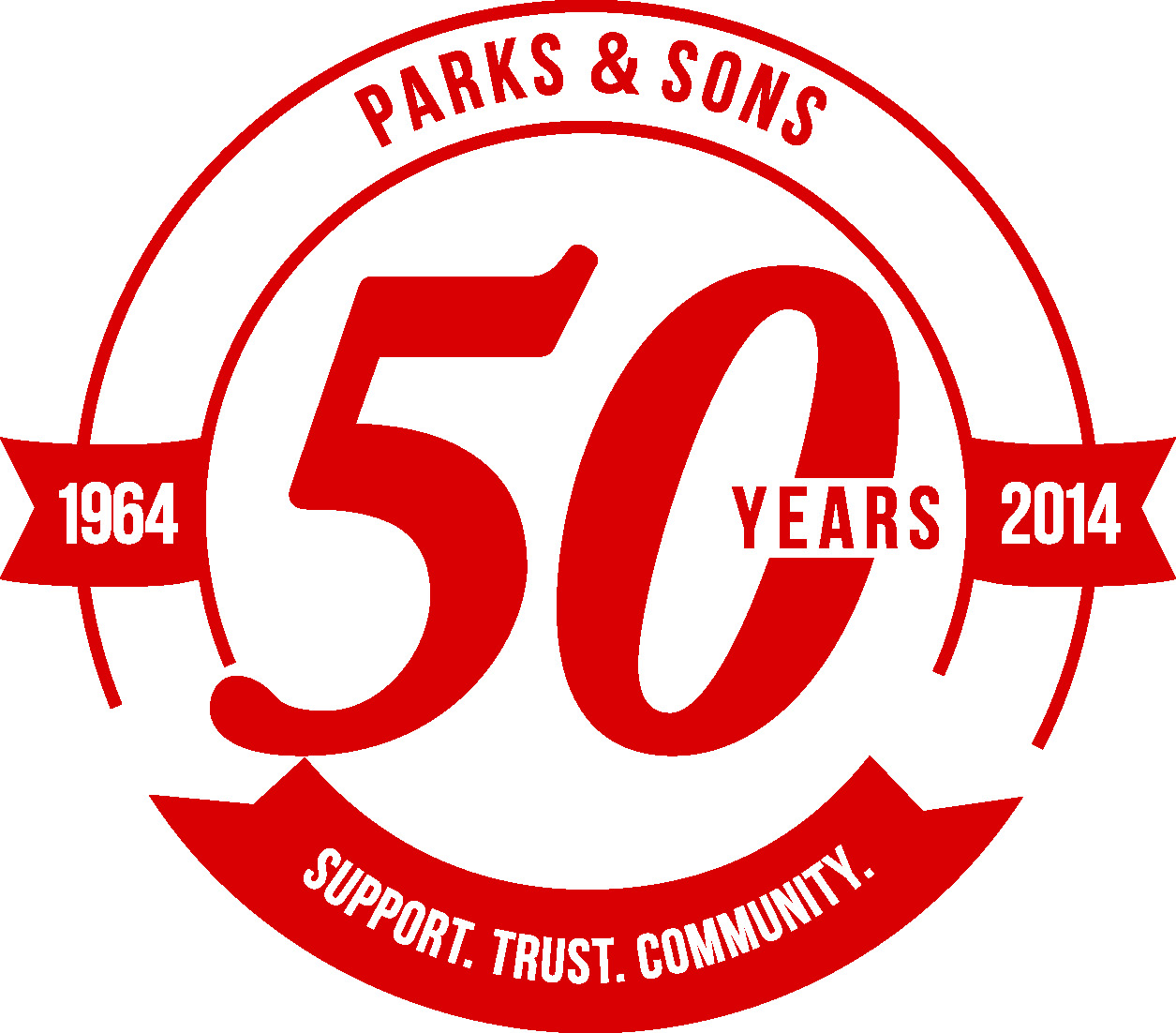 Celebrating Years in Business Celebrating 50 Years of