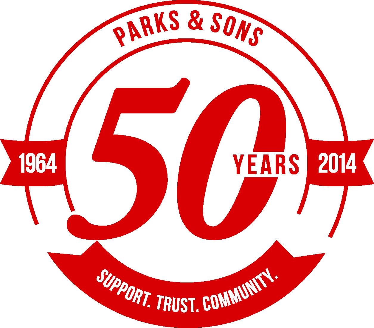 Celebrating Years of Service Celebrating 50 Years of